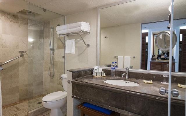 Hotel Barceló Ixtapa Beach, amenidades de calidad