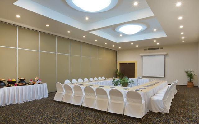 Hotel Barceló Ixtapa Beach, salón de eventos