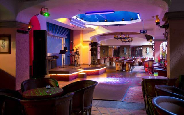 Hotel Barceló Ixtapa Beach, sitios fascinantes