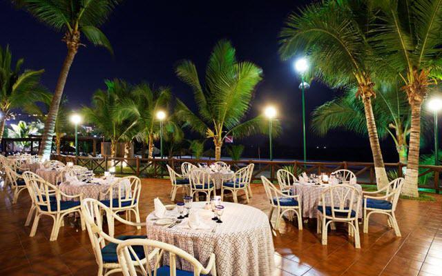 Hotel Barceló Ixtapa Beach, escenario ideal para tus alimentos