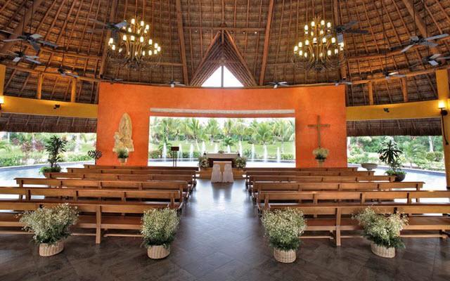 Hotel Barceló Maya Colonial, escenario ideal para una boda