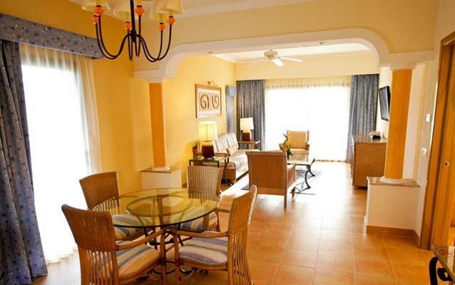 Hotel Barceló Maya Colonial, habitaciones bien equipadas