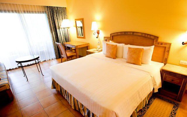 Hotel Barceló Maya Colonial, espacios diseñados para tu descanso