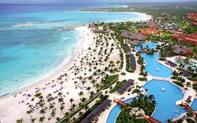 Hotel Barceló Maya Tropical en Xpu-Ha