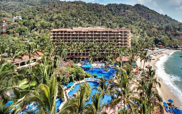 Hotel Barceló Puerto Vallarta