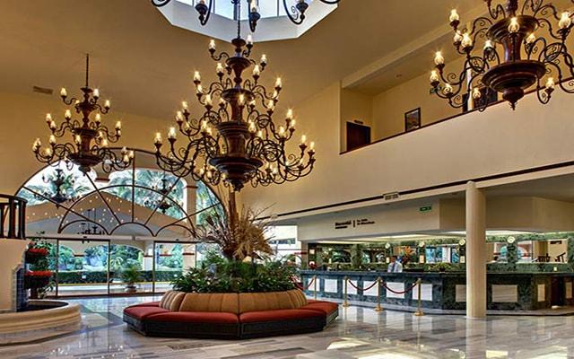 Hotel Barceló Puerto Vallarta, atención personalizada desde el inicio de su estancia