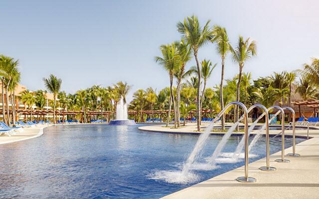 Hotel Barceló Maya Beach, amenidades de lujo