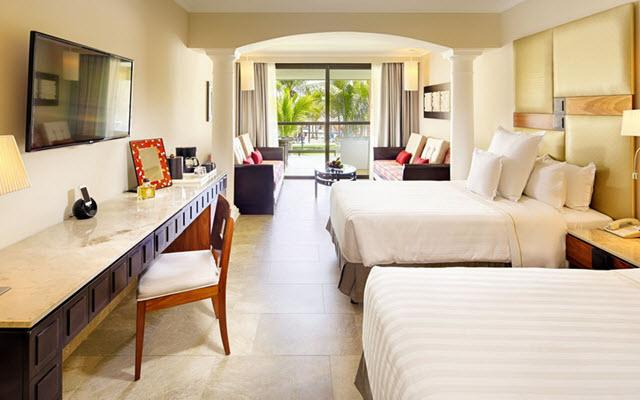 Hotel Barceló Maya Beach, espacios diseñados para tu descanso