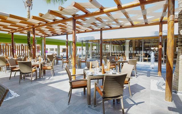 Hotel Barceló Maya Beach, escenario ideal para tus alimentos