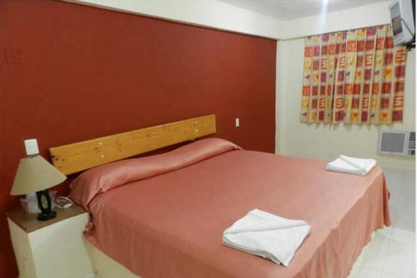 Hotel Barranquilla Cuenta con 20 Habitaciones
