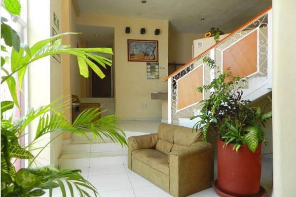 Hotel Barranquilla Lobby