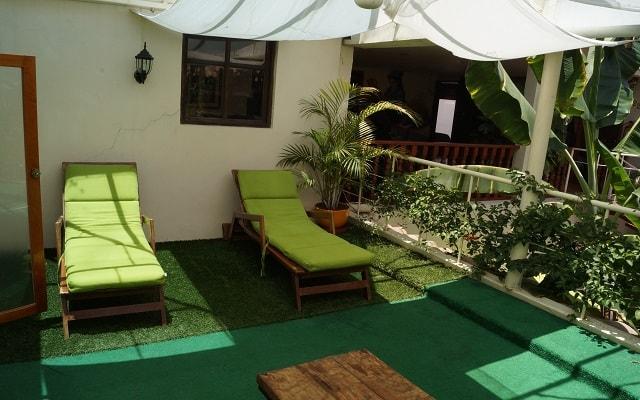 Hotel Barrio Antiguo, diseño y confort en cada sitio