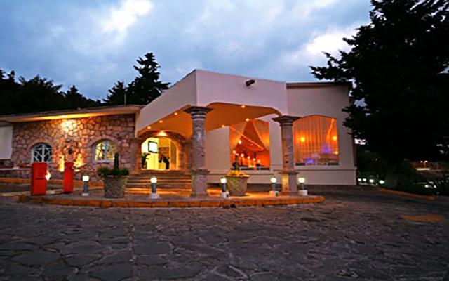 Hotel Baruk Teleférico y Mina en Zacatecas Ciudad