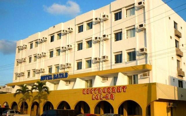 Hotel Batab en Cancún Centro