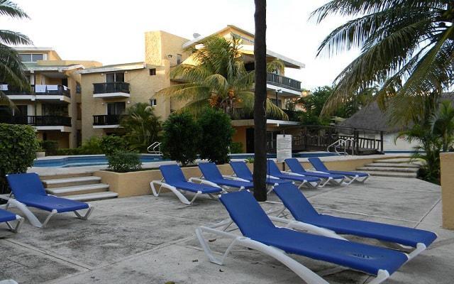 Hotel Beach House Imperial Laguna Cancún, amenidades de calidad