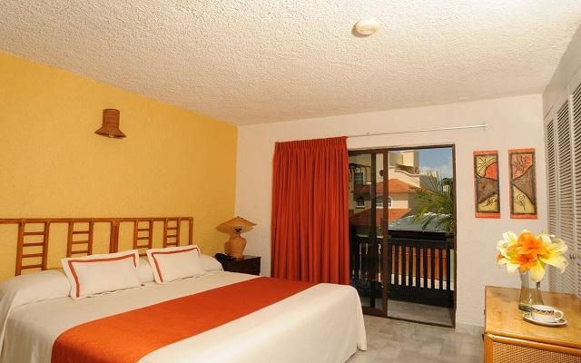Hotel Beach House Imperial Laguna Cancún, espacios diseñados para tu descanso