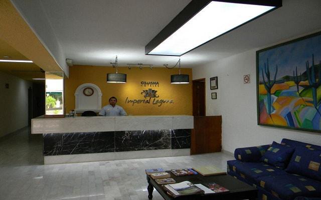 Hotel Beach House Imperial Laguna Cancún, atención personalizada desde el inicio de tu estancia