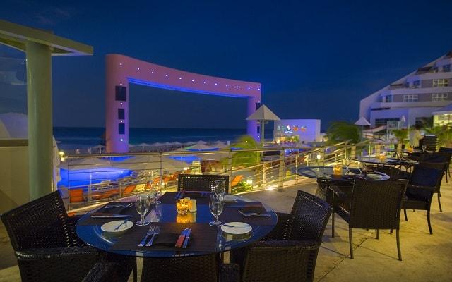 Hotel Beach Palace, disfruta al máximo tu visita al Caribe