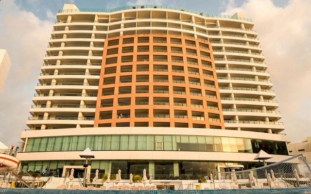 Hotel Beach Palace, servicio de calidad