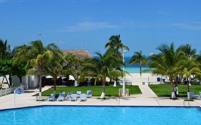 Hotel Beachscape Kin Ha Villas & Suites en Zona Hotelera