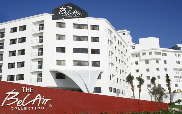 Bel Air Collection Resort & Spa Cancún en Zona Hotelera