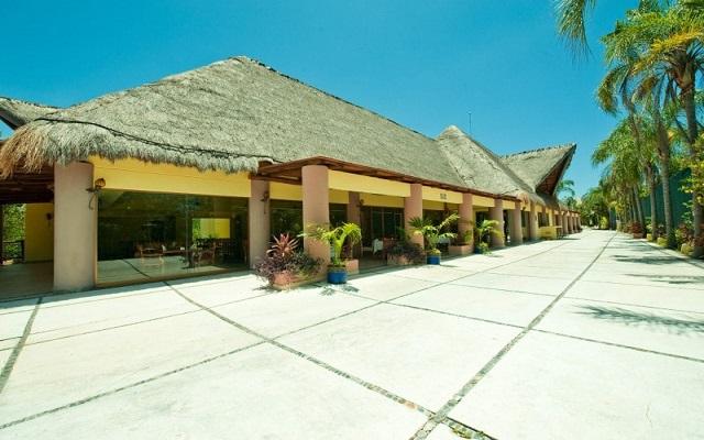 Hotel Bel Air Collection Resort & Spa Xpu-Ha Riviera Maya, centro de consumo
