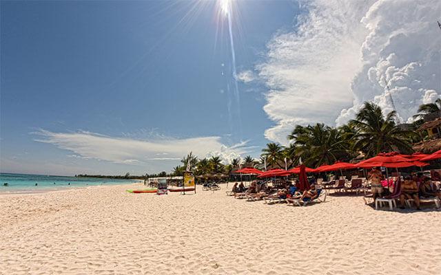 Hotel Bel Air Collection Resort & Spa Xpu-Ha Riviera Maya, a unos minutos de la playa