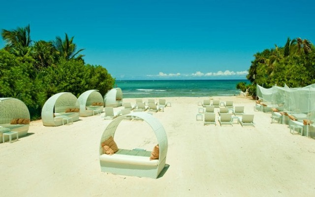 Hotel Bel Air Collection Resort & Spa Xpu-Ha Riviera Maya, confort en cada sitio
