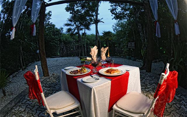 Hotel Bel Air Collection Resort & Spa Xpu-Ha Riviera Maya, sitio ideal para volver a conquistar a tu pareja