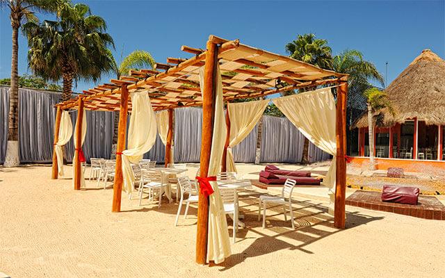 Hotel Bel Air Collection Resort & Spa Xpu-Ha Riviera Maya, diseño y confort en cada sitio