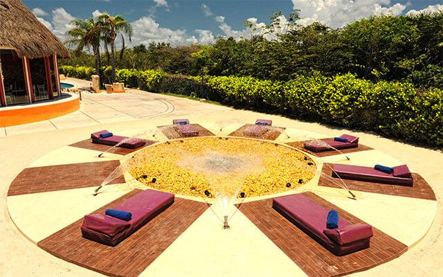Hotel Bel Air Collection Resort & Spa Xpu-Ha Riviera Maya, ambiente únicos