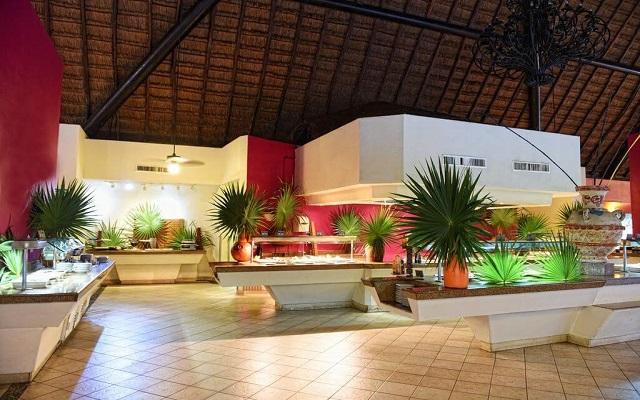 Hotel Bel Air Collection Resort & Spa Xpu-Ha Riviera Maya, ingreso