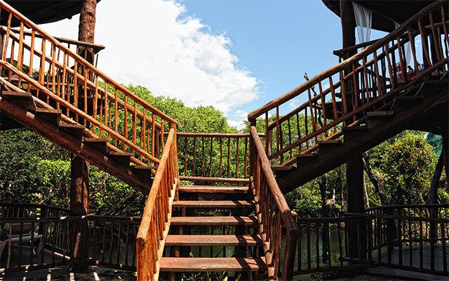 Hotel Bel Air Collection Resort & Spa Xpu-Ha Riviera Maya, instalaciones comunes