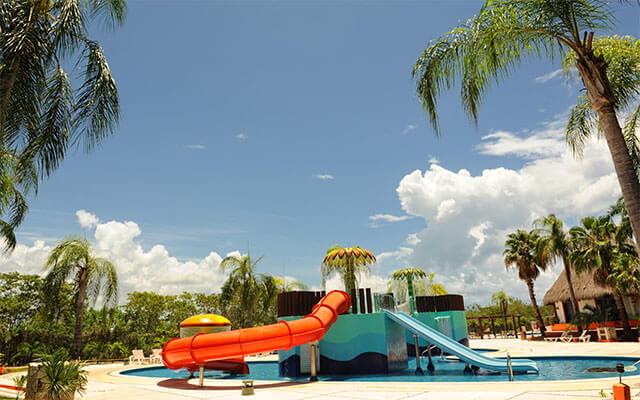 Hotel Bel Air Collection Resort & Spa Xpu-Ha Riviera Maya, ideal para tu viaje familiar