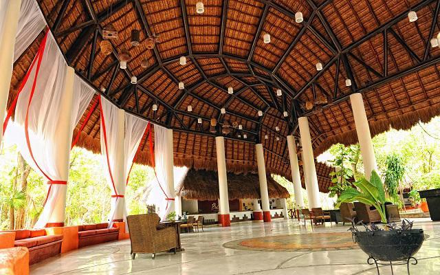 Hotel Bel Air Collection Resort & Spa Xpu-Ha Riviera Maya, lobby