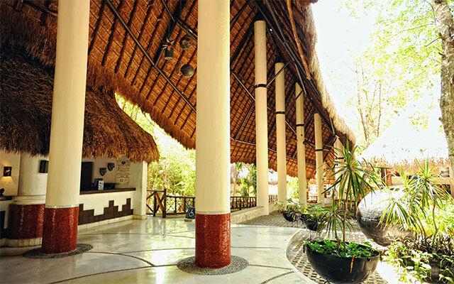 Hotel Bel Air Collection Resort & Spa Xpu-Ha Riviera Maya, áreas comunes
