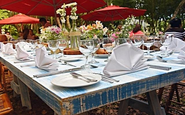 Hotel Bel Air Collection Resort & Spa Xpu-Ha Riviera Maya, decoración elegante para tu celebración