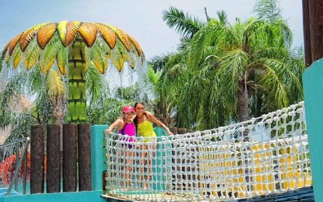 Hotel Bel Air Collection Resort & Spa Xpu-Ha Riviera Maya, diversión para los más pequeños