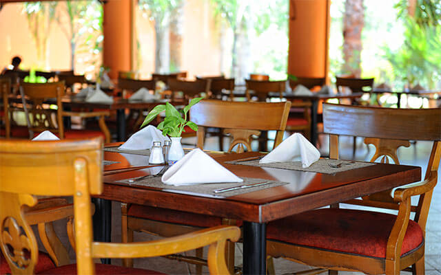 Hotel Bel Air Collection Resort & Spa Xpu-Ha Riviera Maya, Restaurante Dolce México