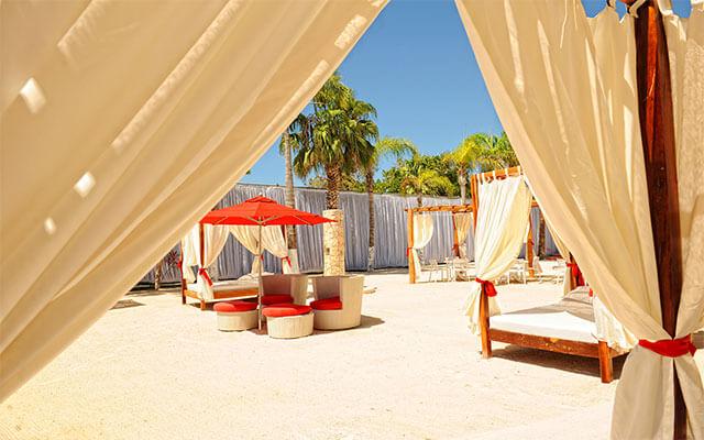 Hotel Bel Air Collection Resort & Spa Xpu-Ha Riviera Maya, solo deberás ocuparte de disfrutar