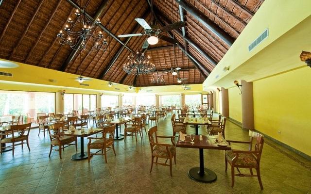Hotel Bel Air Collection Resort & Spa Xpu-Ha Riviera Maya, lugar ideal para tus alimentos
