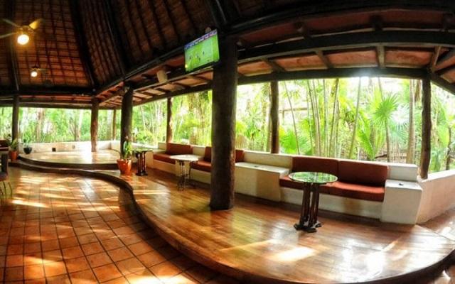 Hotel Bel Air Collection Resort & Spa Xpu-Ha Riviera Maya, áreas de descanso