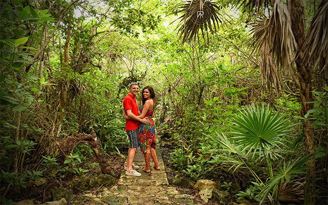 Hotel Bel Air Collection Resort & Spa Xpu-Ha Riviera Maya, naturaleza en su máxima expresión