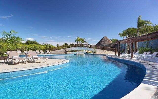Hotel Bel Air Collection Resort & Spa Xpu-Ha Riviera Maya, lugares fascinantes