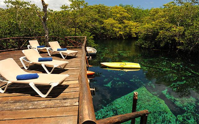 Hotel Bel Air Collection Resort & Spa Xpu-Ha Riviera Maya, disfruta cada instante de tu descanso