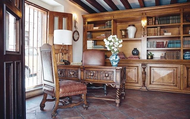 Hotel Belmond Casa de Sierra Nevada, lujo y diseño