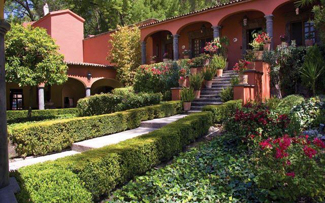 Hotel Belmond Casa de Sierra Nevada, servicio de calidad