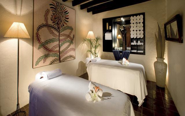 Hotel Belmond Casa de Sierra Nevada, permite que te consientan con un masaje