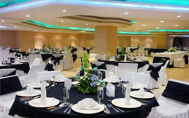 Hotel Benidorm, salones de eventos con equipamiento adecuado