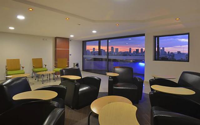 Hotel Benidorm, confort en cada sitio